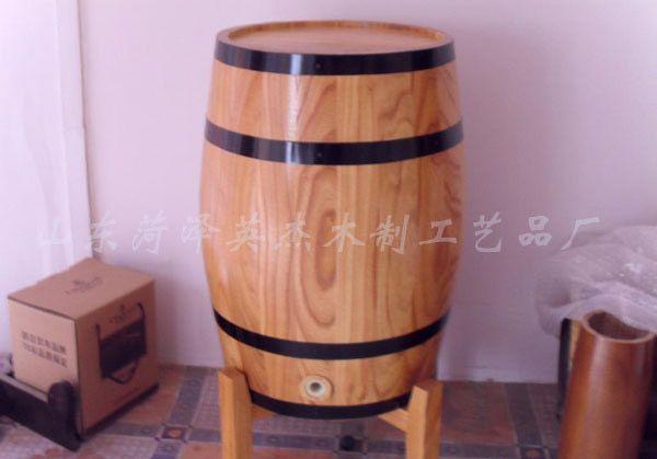 木制橡木桶; 木制酒桶 橡木酒桶加工及包装 40.